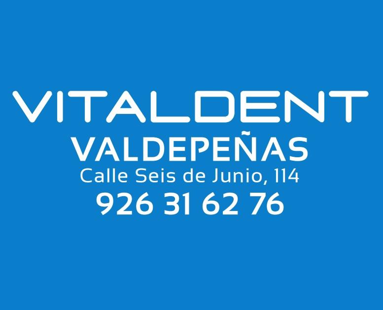 logo vitaldent